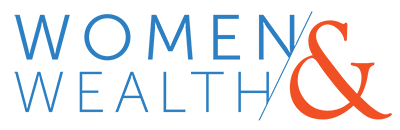 Women & Wealth logo